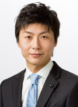 自民党道連青年局長 北海道議会議員 加藤貴弘